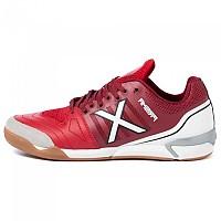 [해외]무니치 Prisma Indoor Football Shoes 3138126769 Red
