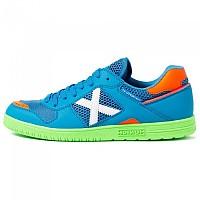 [해외]무니치 Continental V Indoor Football Shoes 3138126824 Blue