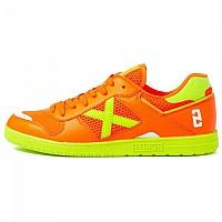 [해외]무니치 Continental V Indoor Football Shoes 3138126832 Orange