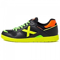 [해외]무니치 Continental V Indoor Football Shoes 3138126833 Black