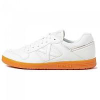 [해외]무니치 Continental V Indoor Football Shoes 3138126834 White