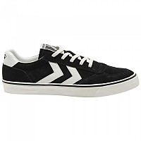 [해외]험멜 Stadil 3.0 Suede Shoes 3138006747 Black