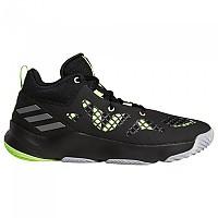[해외]아디다스 Pro N3Xt 2021 Shoes 3138103969 Core Black / Grey Five / Signal Green