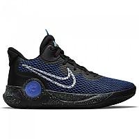 [해외]나이키 Kevin Durant Trey 5 IX Basketball Shoes 3138125937 Black / White / Racer Blue / Dynamic Turq