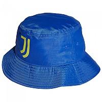 [해외]아디다스 Juventus 21/22 Bucket 3138102671 Hi-Res Blue S18 / Shock Yellow