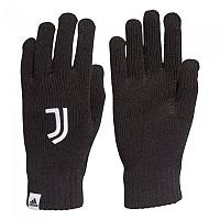 [해외]아디다스 Juventus 21/22 Gloves 3138102701 Black / White