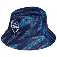 [해외]아디다스 Arsenal FC 21/22 Bucket 3138102718 Mystery Blue / Pulse Aqua / Scarlet