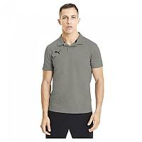 [해외]푸마 Teamgoal 23 Casuals Short Sleeve T-Shirt 3138158696 Medium Gray Heather