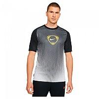 [해외]나이키 Dri Fit Short Sleeve T-Shirt 3138252380 Black / White