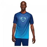 [해외]나이키 Dri Fit Short Sleeve T-Shirt 3138252382 Blue Void / Imperial Blue / Imperial Blue