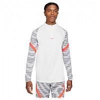 [해외]나이키 Dri Fit Strike Long Sleeve T-Shirt 3138252572 White / Black / Bright Crimson