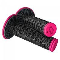 [해외]스캇 Mellow+Donut Grips 9138298572 Black / Pink