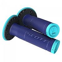 [해외]스캇 SX II+Donut Grips 9138298710 Blue / Dark Blue