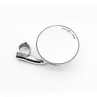[해외]빌트웰 Round Clamp Rearview Mirror 9138320920 Chrome
