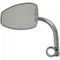 [해외]빌트웰 Tear Drop Street Rearview Mirror 9138320953 Chrome
