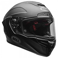 [해외]BELL Race Star Full Face Helmet 9138217205 Solid Matte Black