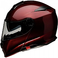 [해외]Z1R Solaris Modular Helmet 9138273142 Wine