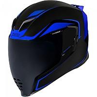 [해외]ICON Airflite Crosslink Full Face Helmet 9138335783 Blue