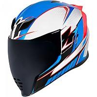 [해외]ICON Airflite Ultrabolt Full Face Helmet 9138335812 Glory