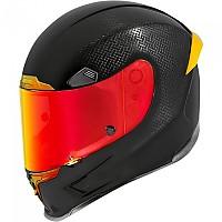[해외]ICON Airframe Pro Carbon Full Face Helmet 9138335862 Red