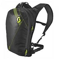 [해외]스캇 Hydro Roamer Backpack 9138298566 Black / Neon Yellow