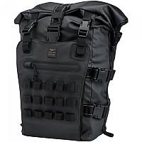 [해외]빌트웰 EXFIL-60 Saddle Bag 21L 9138320825 Black