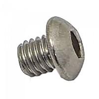 [해외]아크라포빅 머플러 Screw Ref:P-FB86 9138323740 Silver