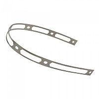 [해외]아크라포빅 머플러 Tape Titanium Ref:P-TT77 9138323757 Silver