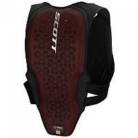 [해외]스캇 Softcon Air Protection Vest 9138298682 Black / Grey
