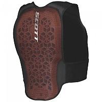 [해외]스캇 Softcon Protection Vest Junior 9138298688 Black