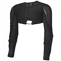 [해외]스캇 Softcon Protective Jacket Junior 9138298689 Black