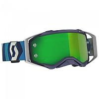 [해외]스캇 Prospect Goggles 9138335706 Blue / Green