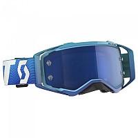 [해외]스캇 Prospect Goggles 9138335707 Blue / White