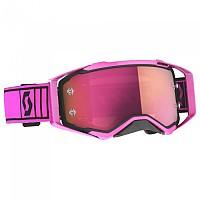 [해외]스캇 Prospect Goggles 9138335711 Pink / Black