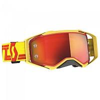 [해외]스캇 Prospect Goggles 9138335713 Yellow / Red