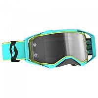 [해외]스캇 Prospect Photochromic Goggles 9138335714 Teal Blue / Yellow
