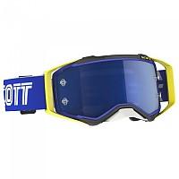 [해외]스캇 Prospect Pro Circuit Goggles 9138335715 Blue / Yellow