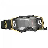 [해외]스캇 Prospect WFS Goggles 9138335717 Black / Gold