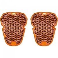 [해외]ICON D3O Ghost Shoulder Pads/Hip Protectors 9138335868 Orange