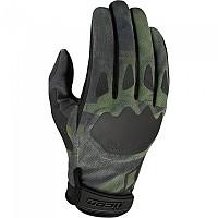 [해외]ICON Hooligan Gloves 9138335871 Battlescar Green