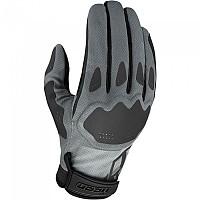 [해외]ICON Hooligan Gloves 9138335872 Battlescar Grey