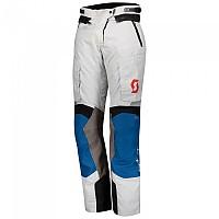 [해외]스캇 Dualraid Dryo Pants 9138298519 Sapphire Blue / Lunar Grey