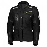 [해외]스캇 Voyager Dryo Jacket 9138298725 Black