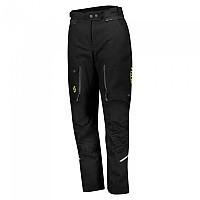 [해외]스캇 Voyager Dryo Pants 9138298730 Black