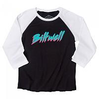[해외]빌트웰 1985 Raglan Short Sleeve T-Shirt 9138320796 Black