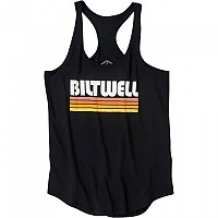 [해외]빌트웰 Surf Sleeveless T-Shirt 9138320944 Black