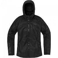 [해외]ICON Airform Hoodie Jacket 9138335828 Black