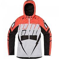 [해외]ICON Airform Retro Hoodie Jacket 9138335845 Salmon