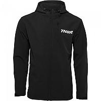 [해외]THOR Soft Shell Jacket 9138187172 Black