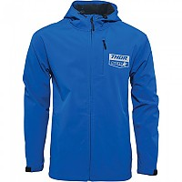 [해외]THOR Star Soft Shell Jacket 9138187196 Black